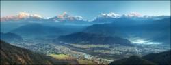 01 APRILE : NEPAL E MINI TREK PER TUTTI