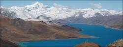 LHASA-EVEREST-KATHMANDU OVERLAND