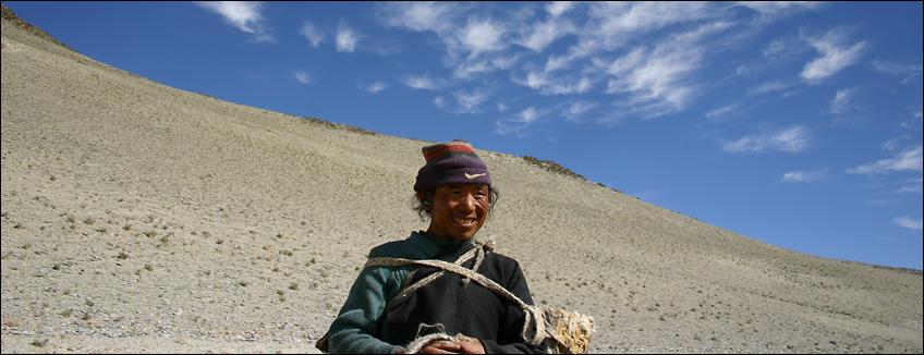 guide viaggi Tibet - quando andare