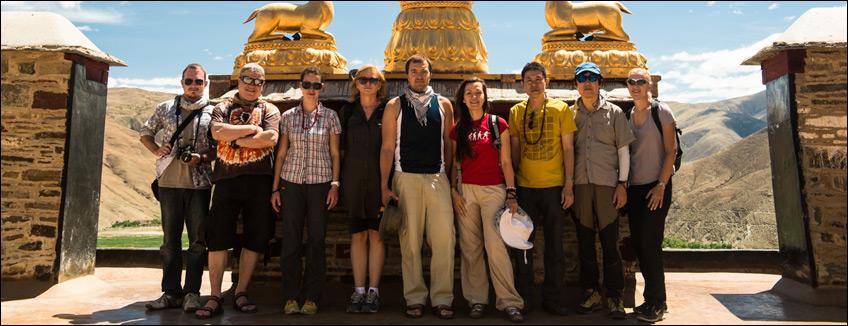Guida viaggi Tibet - quando andare