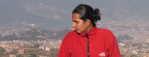 Manju Baral